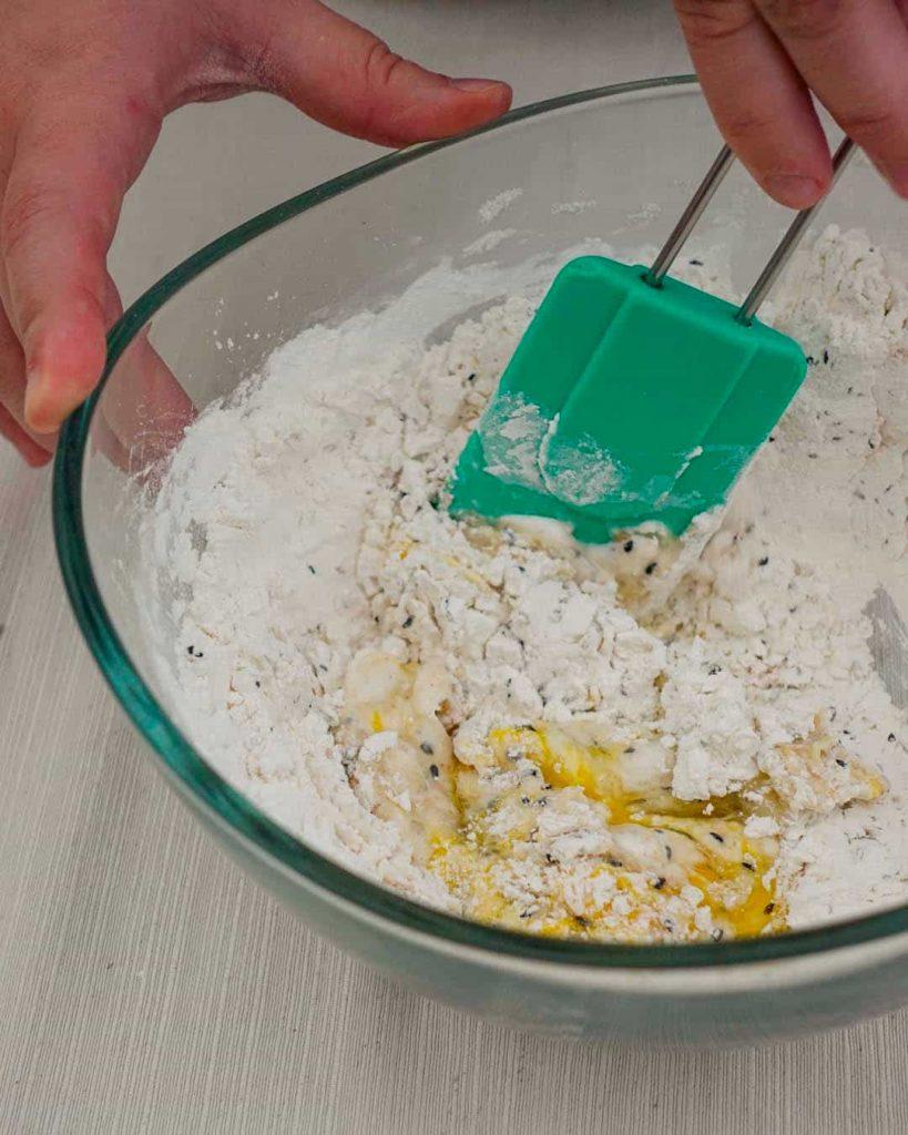 galletas saladas sin gluten